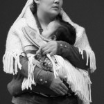 FN WOMAN BABY