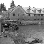 OLD MILL PEI