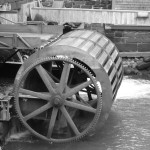 WATER PEI WHEEL