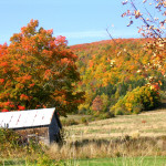 Annapolis Valley's Autumn
