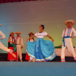 mexican dance group